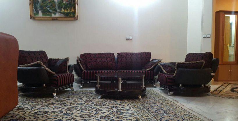 Furnished Tehran Saadatabad Iran rent: a11a