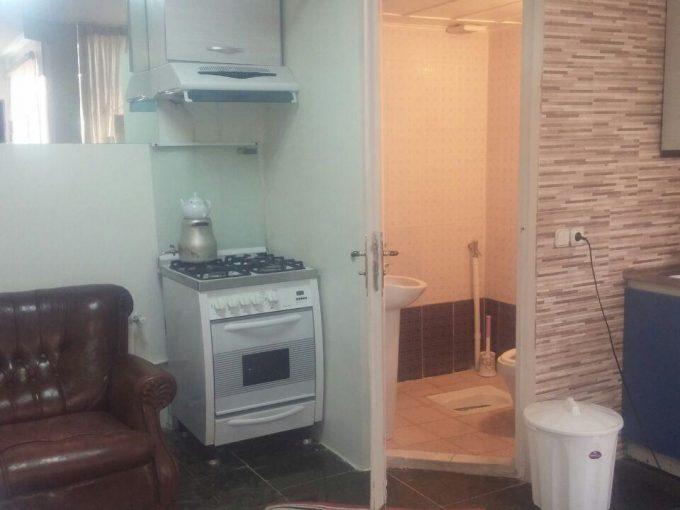 rent suite in east of Tehran short term rental apartment
